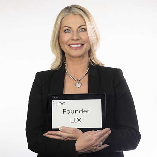 Lisa Duffield - Founder